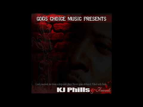 2014 NEW Gospel RELEASE-feat:New Underground Hip Hop Artist AngryDank-I Should Have-KJ Phills
