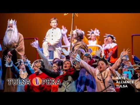 Arts Alliance Tulsa - Tulsa Opera