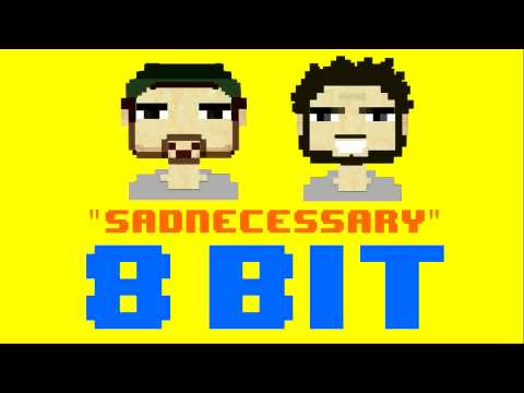 Sadnecessary (8 Bit Remix Cover Version) [Tribute to Milky Chance] - 8 Bit Universe