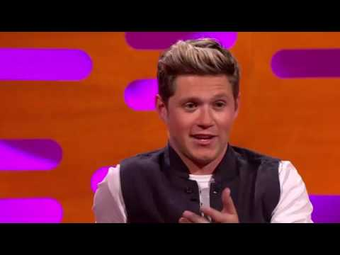 Niall Horan talks about going back to...