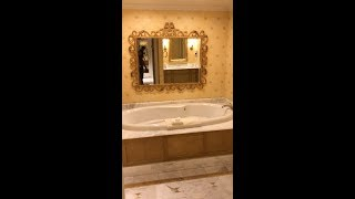 Video Beau Rivage Cypress Suite 1200 sq feet Walkthrough Biloxi, MS download MP3, 3GP, MP4, WEBM, AVI, FLV Juli 2018