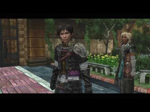Cendril Streams - The Last Remnant (Blind) - Ep.14: Growing Up