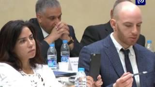 وزير التخطيط يفتتح منتدى الأعمال الأردني الأمريكي
