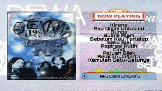 Dewa 19 - Pandawa Lima (HQ Audio Full Album)
