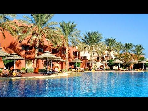 Шарм Эль Шейх.  Nubian Island 5*. Обзор отеля