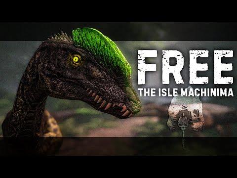FREE — The Isle Machinima