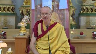 The Guru, The Fourth Precious Jewel ~ Gen-la Kelsang Khyenrab