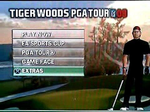 Tiger Woods Pga Tour 09 Ps2 Cheats