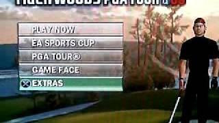 tiger woods pga tour 09 ps2 cheats..