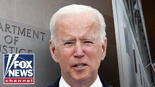 'The Five' blast Biden's liberal crime reform policies