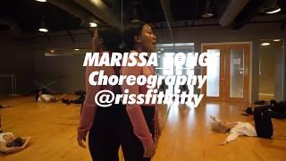 7 RINGS | Ariana Grande | Marissa Tonge Dance Choreography
