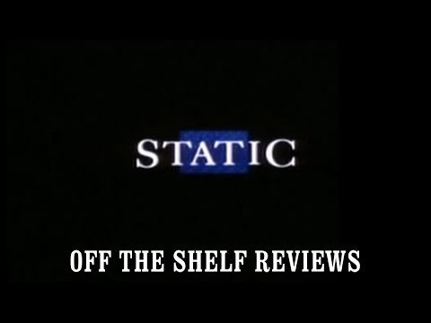 Static Review - Off The Shelf Reviews