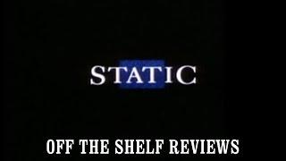 Static Review - Off The Shelf Reviews