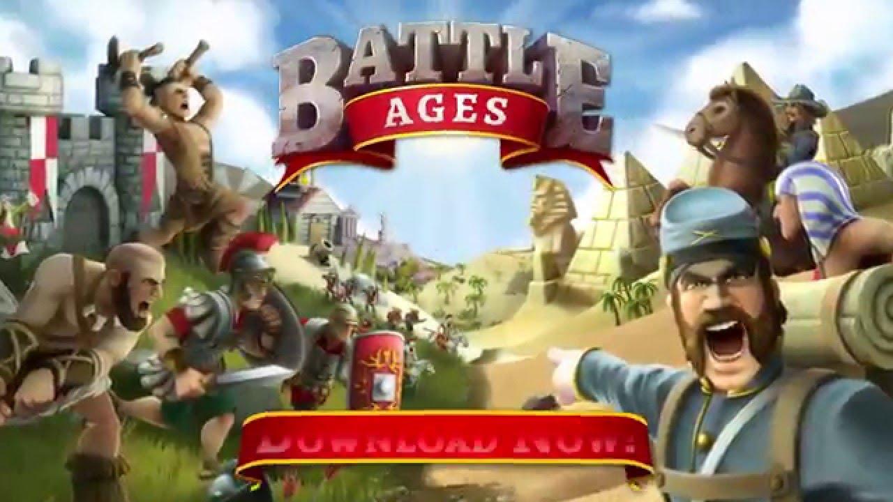 Battle Ages Trailer