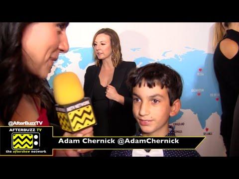 Adam Chernick   3rd Annual Save A Child's Heart Gala