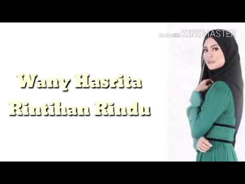 Wany Hasrita - Rintihan Rindu [OST JURNAL SURAYA]