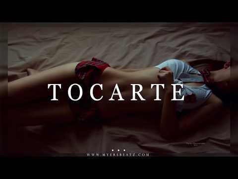 ''TOCARTE' Beat Romantico Trap   Emotional Sensual R&B Instrumental