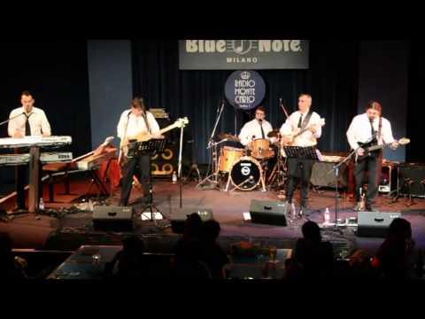 05   Battito Animale Lokomotion Live at the Blue Note
