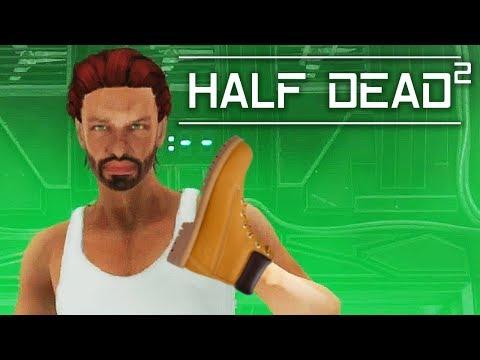 ШАНС ЕСТЬ ВСЕГДА! ► Half Dead 2