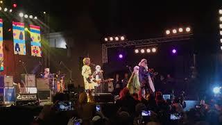 Tinariwen - Festival d'Essaouira 2019