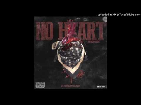 Irv- No Heart Remix (Famous Dex Diss)