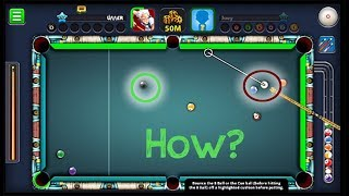 8 Ball Pool |My Indirect Shots Compilation | Part 1