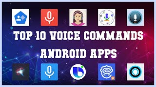 Top 10 Voice Commands Android App | Review screenshot 4