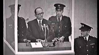 Eichmann trial - session no. 1