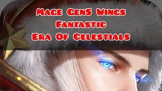 "Mage Gen5 Wings Appearance "" Era Of Celestials """