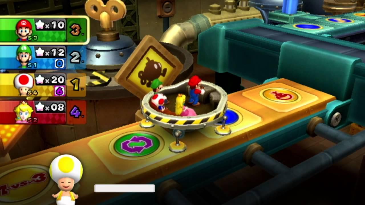 Mario Party 9 Wii Ab 1995 Preisvergleich Bei Idealode