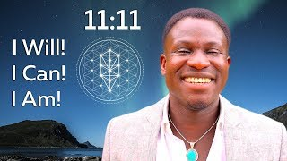 How to Speak Whatever You Want Into Existence (Law of Attraction!) Powerful!