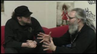 LAMB OF GOD Interview part 2 1080p (FULL HD)