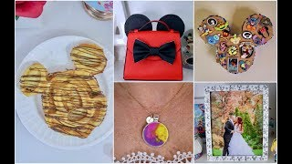 CHEAP & EASY DISNEY DIY CRAFTS #9 | PINTEREST INSPIRED