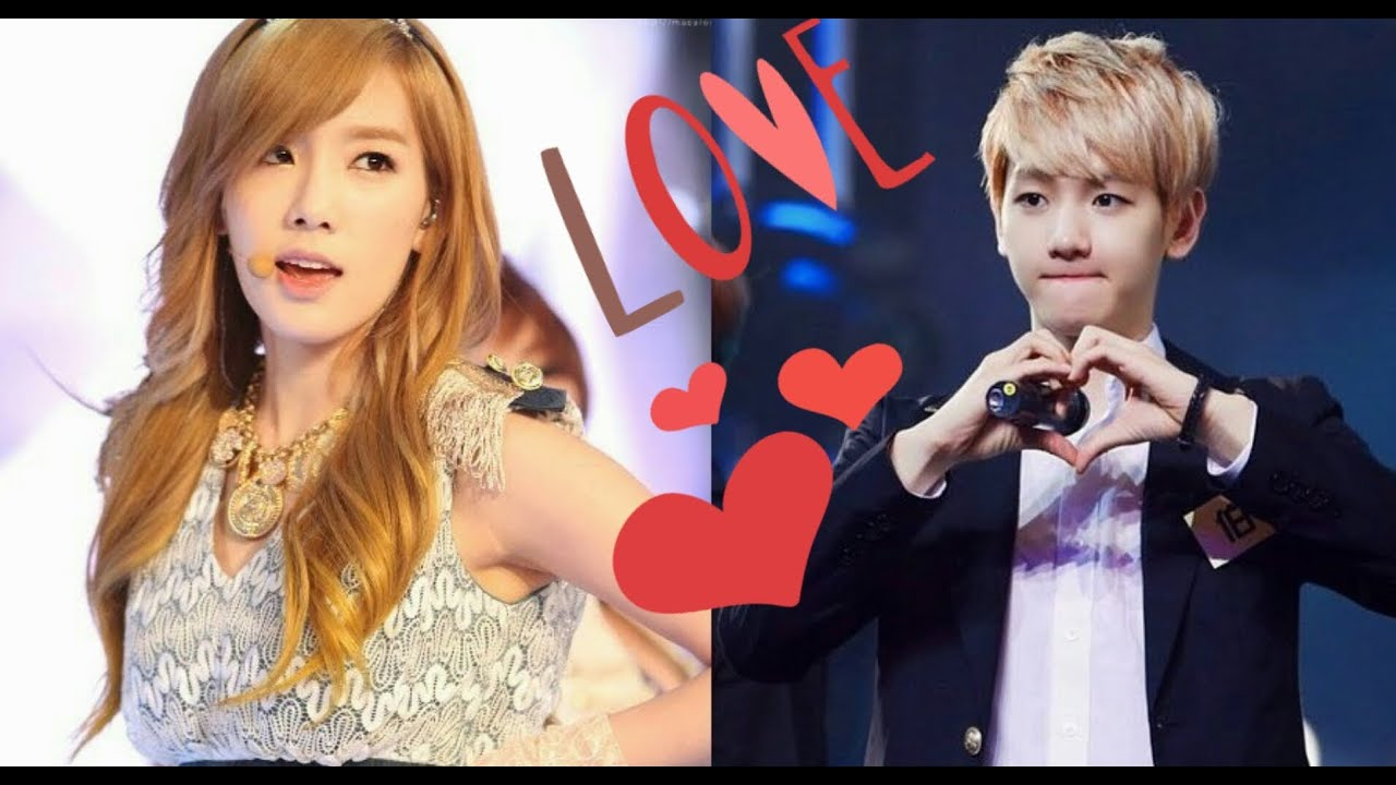 Baekyeon Netizen Presents Proof That Taeyeon & Baekhyun Are Still Dating