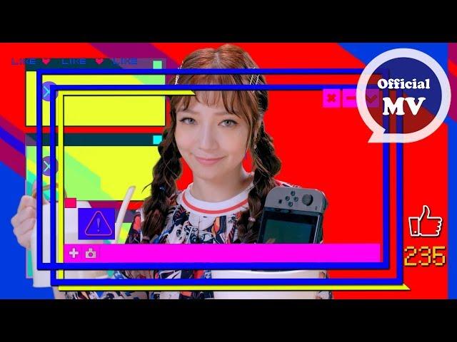 寶兒BabeBao [ 隨便啦 Whatever ] Official Music Video