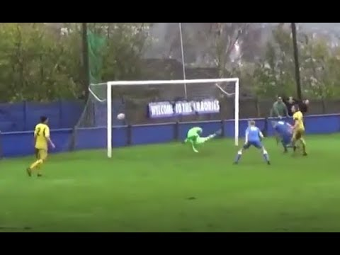 Quand tu joues en District (Football Amateur Episode 34)