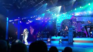 Starship (featuring Mickey Thomas) live at Epcot 2010
