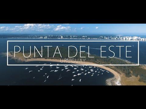VERANO - Punta Del Este 2017 (Travel Film)