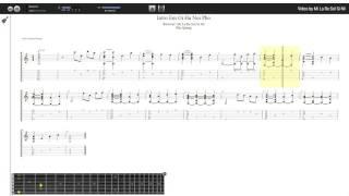 Intro Em Ơi Hà Nội Phố - Phú Quang (tab guitar)