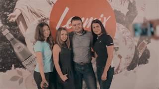 видео Презентация Фирменного Стиля Ресторана