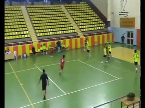 TED Ankara Koleji Hentbol Takımı