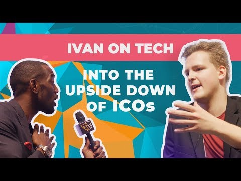ICOs, Bitcoin's Growth and The Blockchain Community: An Interview Ivan on Tech