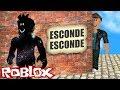 ESCONDE-ESCONDE / HIDE AND SEEK (ROBLOX - COM VOZ)