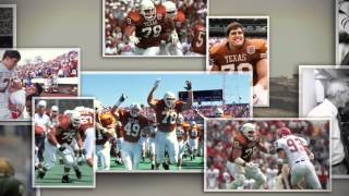 Men's Hall of Honor: Blake Brockermeyer highlights [Sept. 25, 2015]