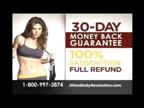 Jillian Michaels 30 day shred  ( FREE DOWNLOAD )