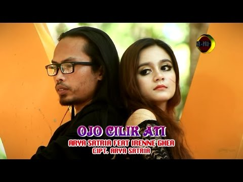 Ojo Cilik Ati - Arya Satria feat. Irenne Ghea (Official Music Video)