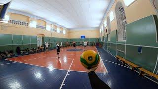 Волейбол от первого лица   Фэйлы   Приколы   Haikyuu   VOLLEYBALL FIRST PERSON TRAINING  #92 episode