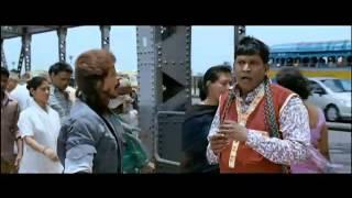 Vadivelu Comedy Aadhavan