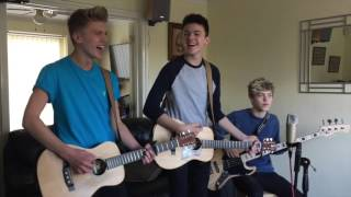 The Vamps - Wake Up (Cover By New Hope Club)