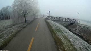 Gyönyörű Naplás tó és Szilas patak - Beautiful scenery